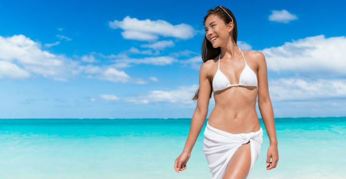 Achieve a Slimmer Figure Non-Surgically with CoolSculpting